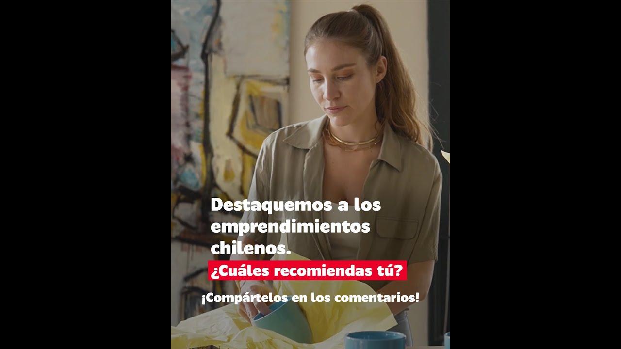 Día Mundial del emprendimiento   Marca Chile