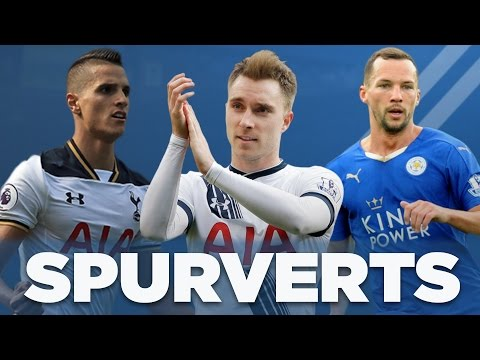 Huge News On Eriksen Deal And Mitchell! | Spurverts | With Squawka's Greg Stobart And Barnaby Slater