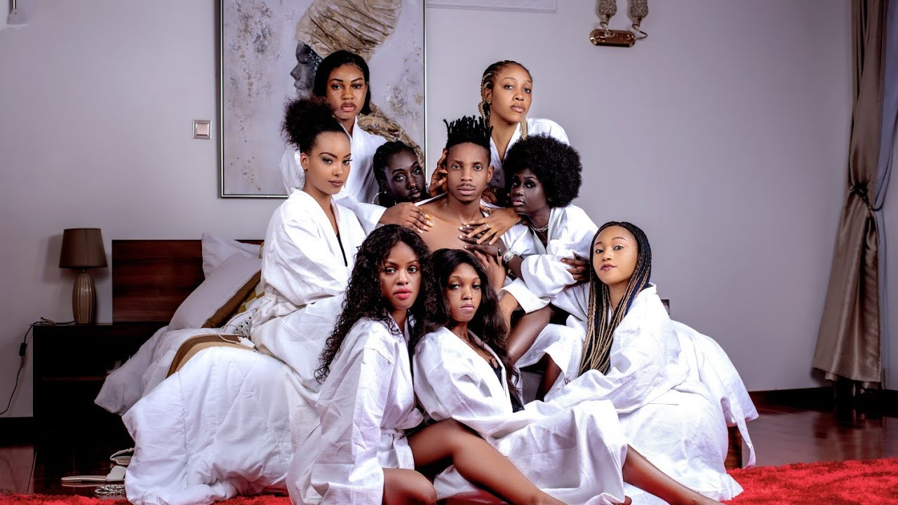 Download Wife Material RULES ARE RULES!!! Episode 2 Season 3