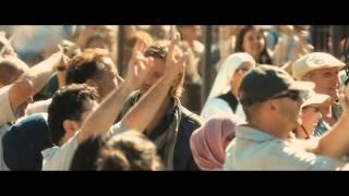 Война миров Z (2013) трейлер