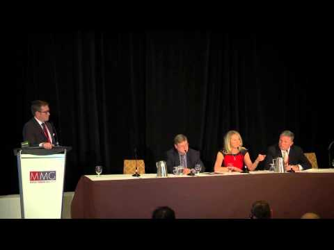 World Outlook Panel - Is the US Equity Market the Only Game in Town?
