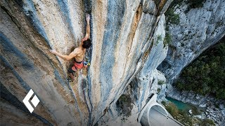 Black Diamond Presents: Adam Ondra-The Balkans Road Trip