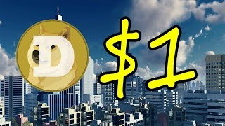 Why You NEED to BUY Dogecoin RIGHT NOW