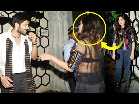 Richa Chadda DRUNK Moments With Boyfriend Ali Fazal Mp3