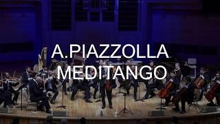 PIAZZOLLA    Meditango