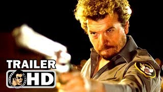 ARIZONA Trailer #1 (2018) Danny McBride, Elizabeth Gillies