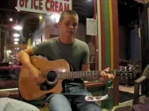"Jake Buberl - ""Eat, Sleep, Repeat"" Cover"