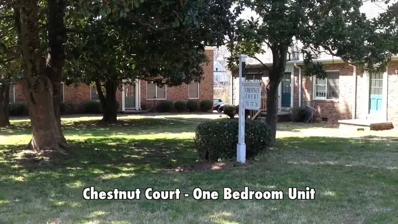 chestnut court 1 bedroom unit rent a home of the triad inc