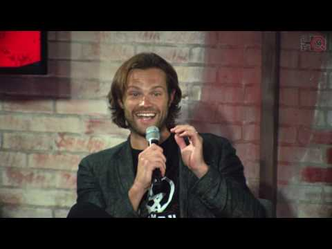Nerd HQ 2016: A Conversation with the Cast of Supernatural