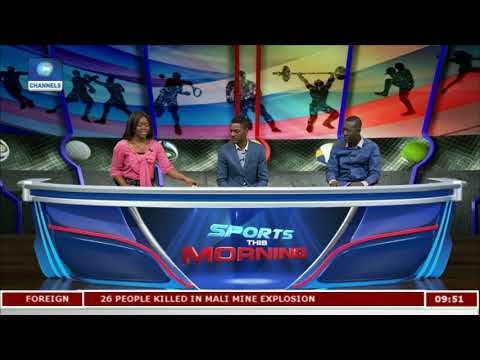 2018 NPFL: Analyst Advocates More Support For Local Football Clubs |Sports This Morning|