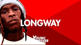 "Young Thug X K Camp Type Beat 2015 - ""Longway"" 