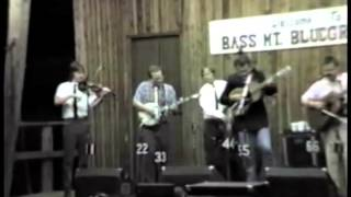 Peter Rowan & the Nashville Bluegrass Band - High Lonesome Sound