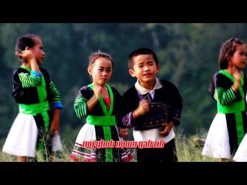 Hmong new song 2016 xob xyooj
