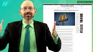 Role marketingu v epidemii obezity