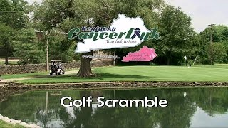 CancerLink Golf Scramble