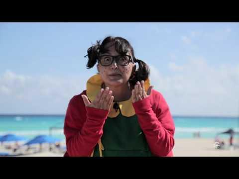 Mayan Paradise Vacations | Promocional | Chilindrina