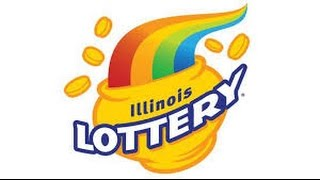 Illinois Lottery | Promo
