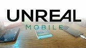 Unreal Mobile on AT&T's network: Activate your Android