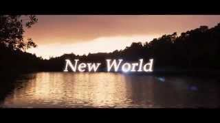 Stand Aside feat  MC Chimed - New World (Official Video)
