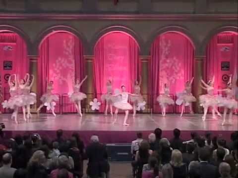 The Washington Ballet - 2009 National Cherry Blossom Festival Opening Ceremony