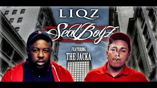 LIQZ & THE JACKA - SOMEBODY LOVES YOU - VIDEO -SINGLE NOW ON ITUNES