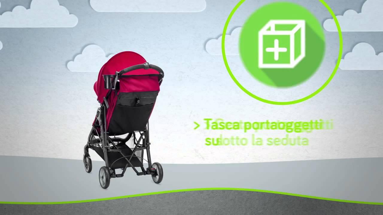 Baby Jogger | City Mini Zip By Baby Jogger Novità 2014 ...