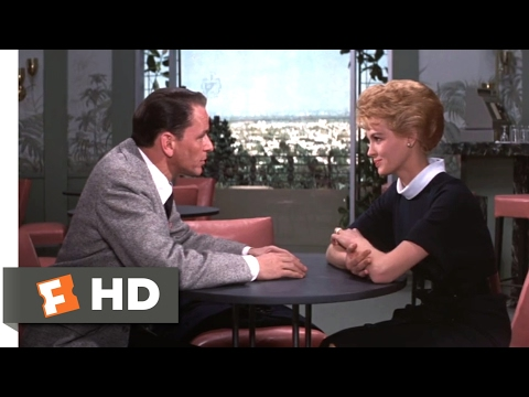 Ocean's 11 (1960) - In Love With Danger Scene (1/10) | Movieclips
