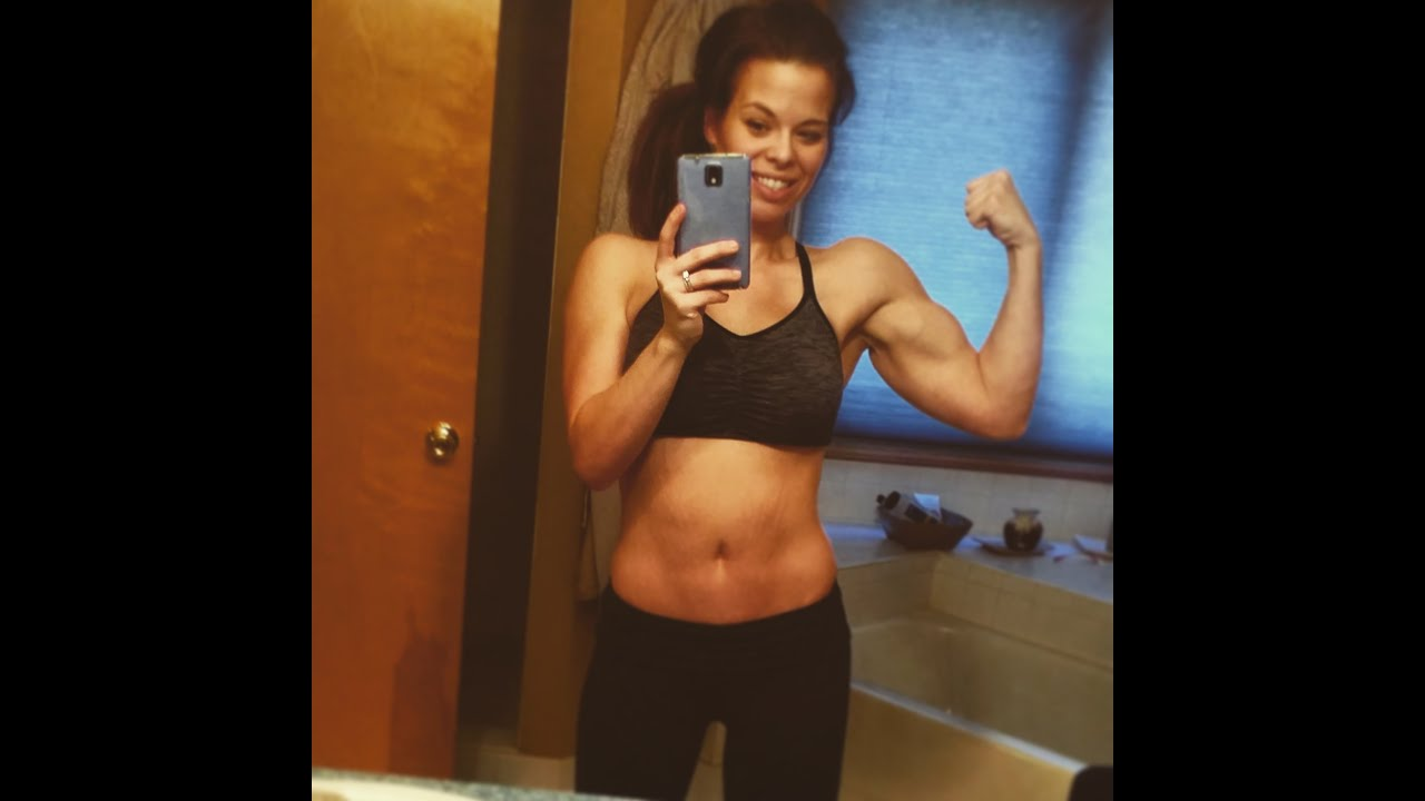 GET THIN ARMS ! LOSE FAT ON YOUR ARMS - YouTube