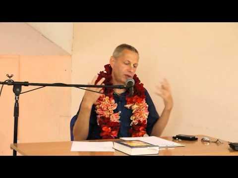 Шримад Бхагаватам 3.26.33 - Враджендра Кумар прабху