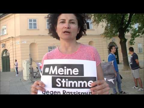 #MeineStimme: Alev Korun (Die Grünen)