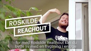 Roskilde Reachout: Lader dig låne din lejlighed ud til flygtninge | DR P3
