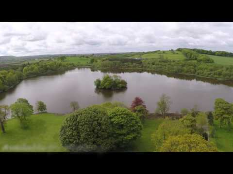 Lissanoure Castle Video