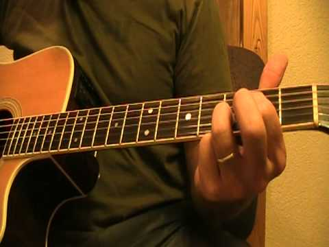 Country Must Be Country Wide  (Brantley Gilbert) Cover Lesson by Bobby Allen Bifano