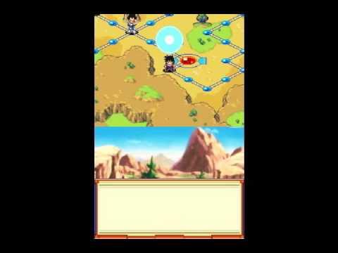 Let's Play Dragonball Z:  Harukanaru Densetsu - Part 34 - Giant Monkey.....Form