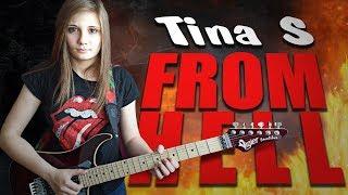 Tina S. - Guria from Hell!