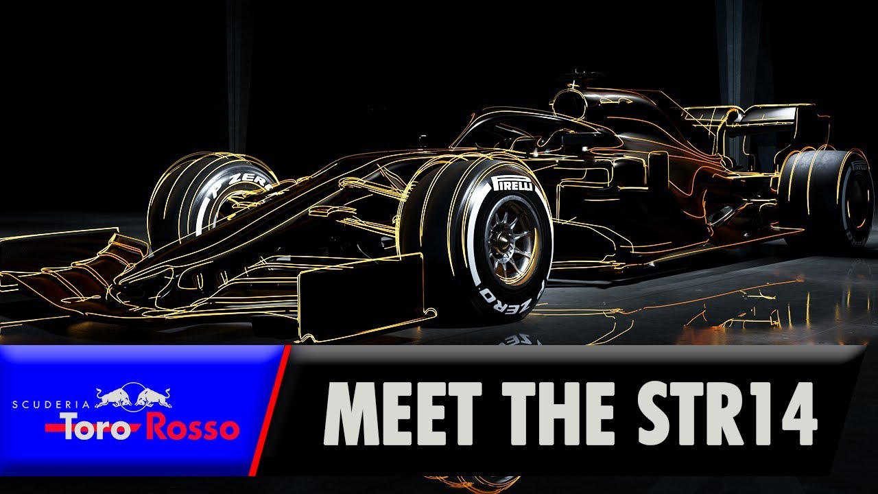 All the 2019 Formula 1 Car Liveries - Road & Track