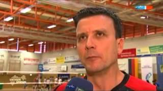 Bericht über den Dresdner SC beim Turnier in Dippoldiswalde