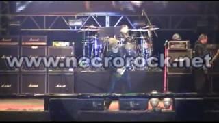 Twisted Sister - Shoot 'Em Down (Live)