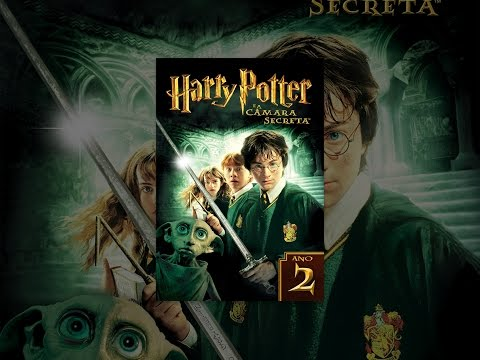 Harry Potter e a Câmara Secreta (Legendado)