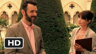 Midnight in Paris #8 Movie CLIP - Arguing with the Guide (2011) HD Thumbnail