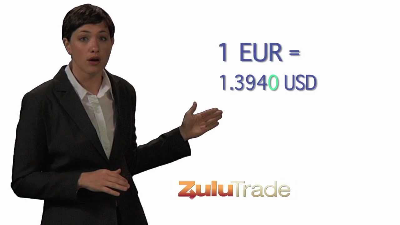 An introduction to the basics of Forex Trading - YouTube