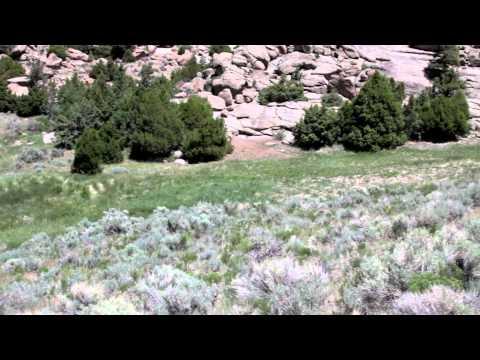 Mormon Pioneer TREK Documentary