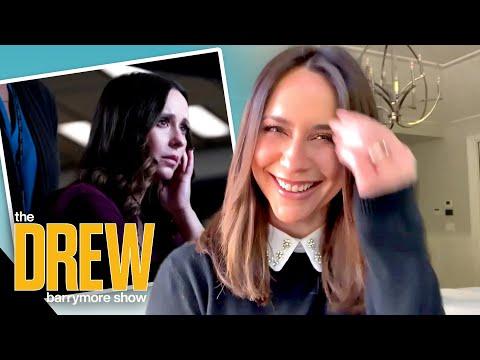 Jennifer Love Hewitt Murdered Her Husband On The 9-1-1 Set