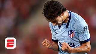 Atletico Madrid are in a better state of mind than Real Madrid - Craig Burley | La Liga