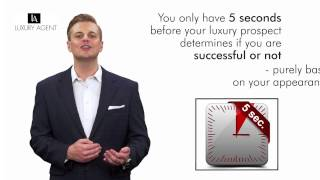Luxury Agent |  5 Seconds is All You Have in Luxury Real Estate.