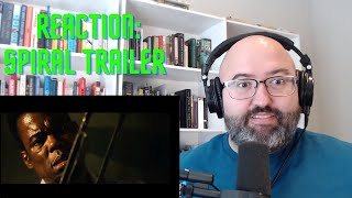 Spiral Trailer (REACTION)