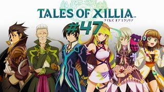 Tales of Xillia #47 / Gameplay