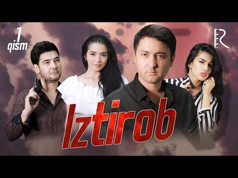 Iztirob (o'zbek serial) | Изтироб (узбек сериал) 1-qism #UydaQoling