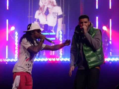 Drake Ft Lil Wayne Ransom(With Lyrics )