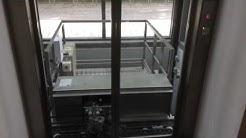 Hydraulischer Aufzug Lutz im Volkshochschule KuB Bad Oldesloe